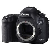 Canon EOS 5D Mark III Body фото